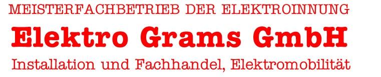 Elektro Grams Logo